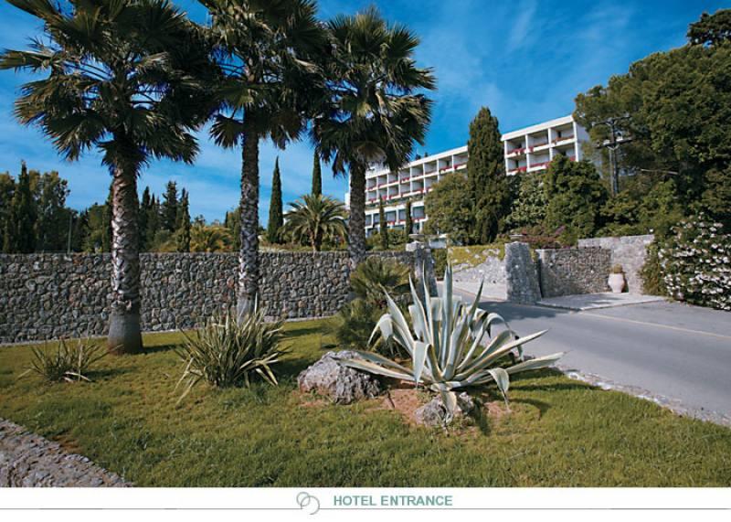 Hotel Kontokali Bay Resort and Spa - Kontokali - Corfu